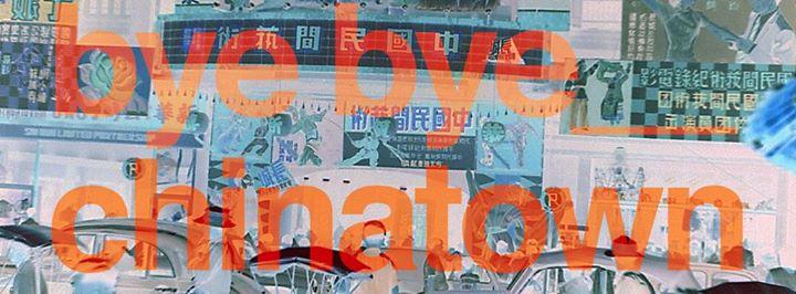 Cho Why - Bye Bye Chinatown