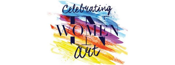 Goethe Institute Bangkok - Celebrating Women in Art
