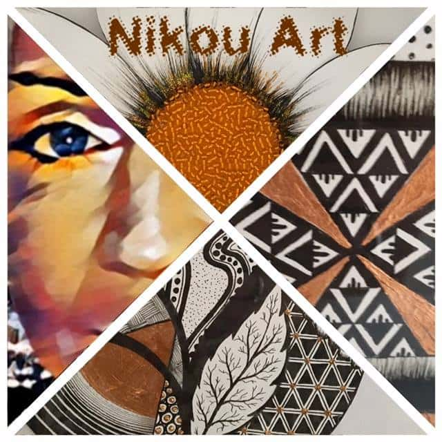 82 Grange Road - Nikou Art Solo Exhibition