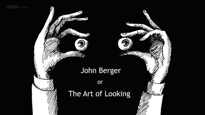 "STPI - ""The Art of Looking"" by John Berger"