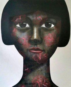 Age – Portrait 57 – 120 x 145 – 28