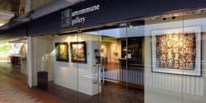 Artcommune gallery Singapore