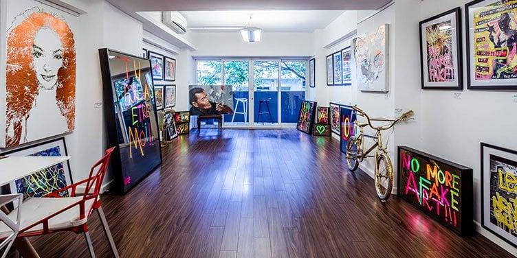 Artyze Hong Kong