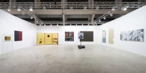 Edouard Malingue Gallery Hong Kong