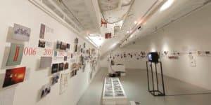 Hanart TZ Gallery Hong Kong