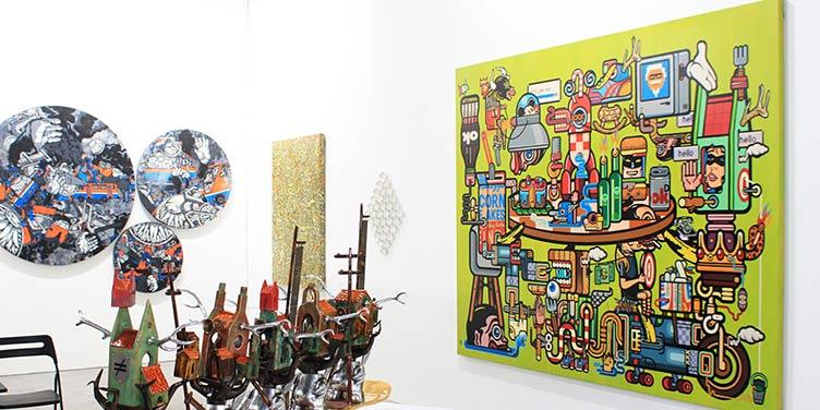 Mizuma Gallery Singapore