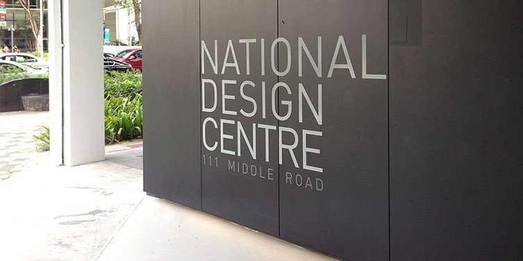 National Design Centre Singapore Council