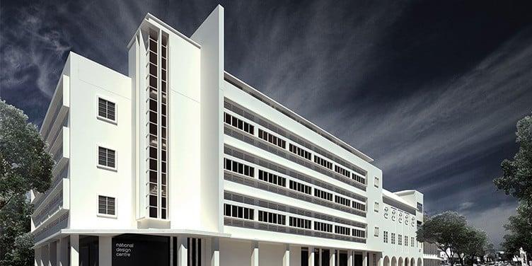 National Design Centre Singapore Council