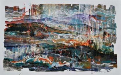 Noi - Abstract 27 - 285 x 180 - 65