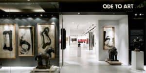 Ode To Art Singapore