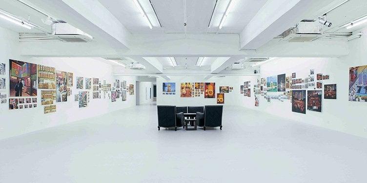 Osage Gallery Hong Kong
