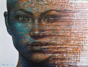 Paitoon – Portrait Master 35 – 145 x 110 – 50