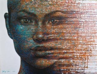 Paitoon - Portrait Master 35 - 145 x 110 - 50