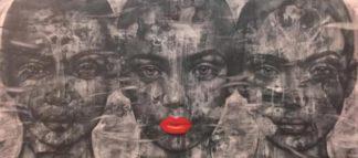 Peerapong - Portrait 40 - 200 x 90 - 30