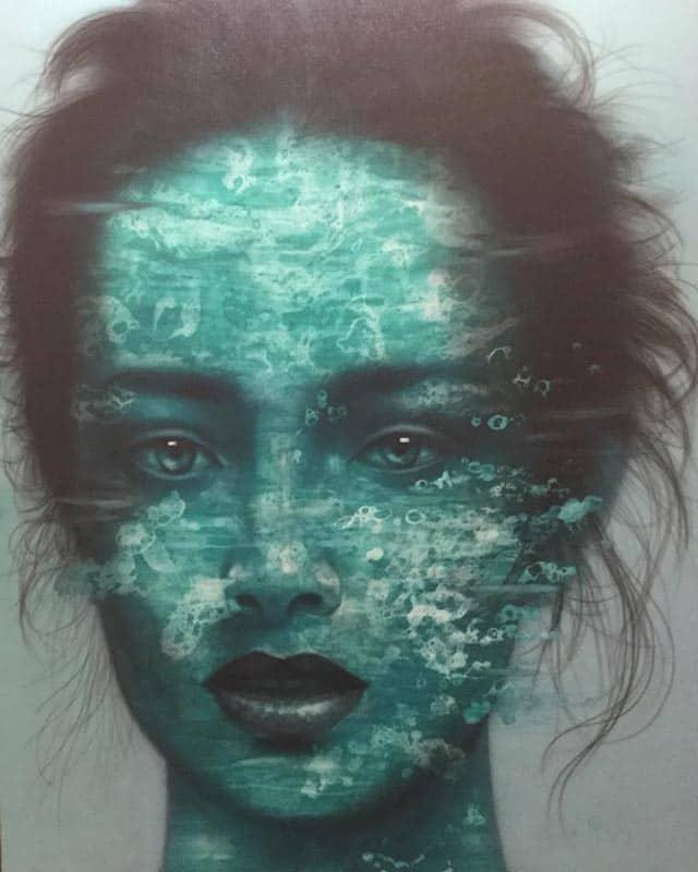 Peerapong - Portrait 41 - 140 x 180 - 40