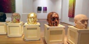 Redsea Gallery Singapore