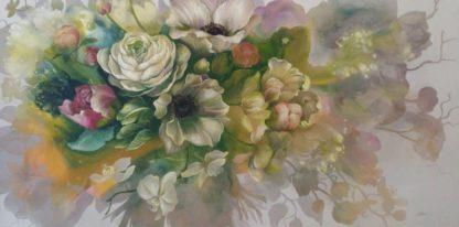 Tor - Flower 34 - 200 x 100 - 25