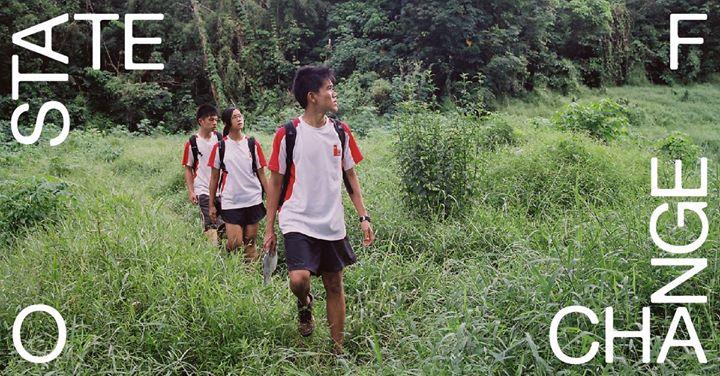 DECK - Red Dragonflies - Film Screening, Singaporean director