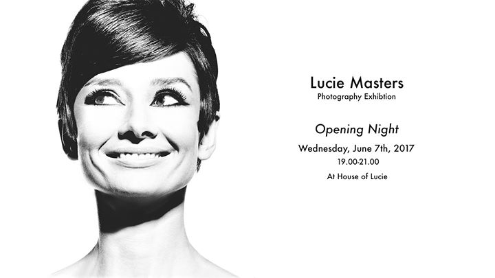 House of Lucie - Lucie Masters Opening Night