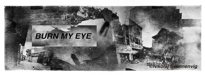 Project 189, Chinatown - Burn My Eye Exhibition of Experimental Works