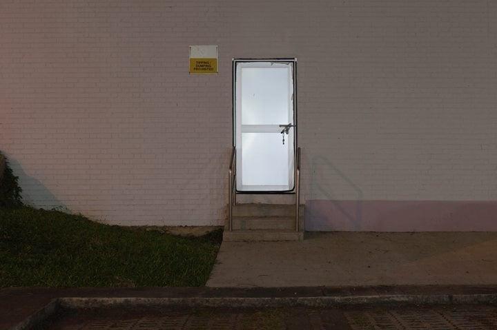 Gillman Barracks - Talk by Geraldine Kang (Singapore), Artist-in-Residence