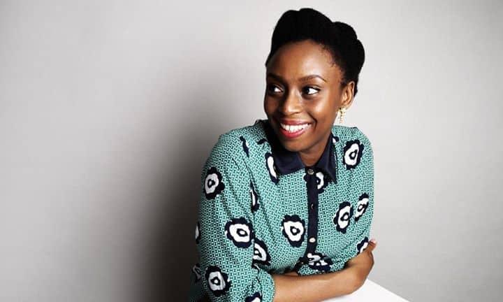 The Neilson Hays Library - June book club By Chimamanda Ngozi Adichie
