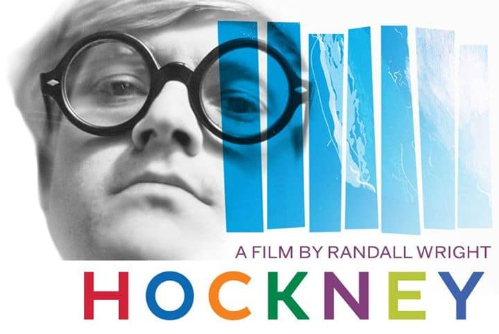 STPI - Creative Workshop & Gallery - Film Screening: Hockney (2016)