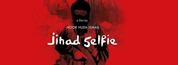 Ilham Gallery - Noor Huda Ismail's Film Screening - Jihad Selfie