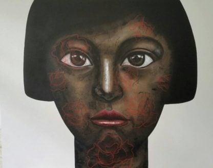 Age - Portrait 59 - 150 x 120 - 29