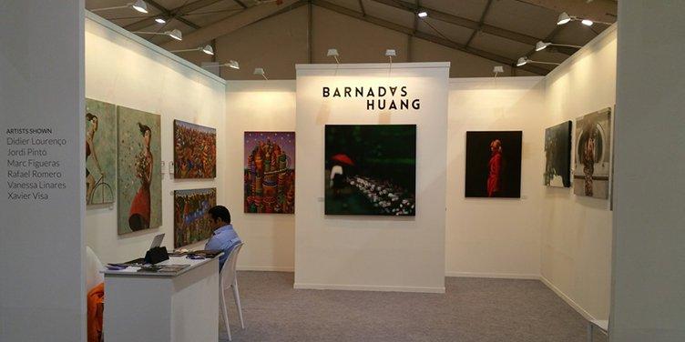 Barnadas Huang Singapore
