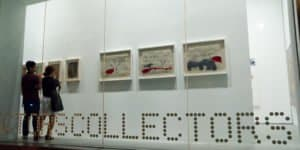 Collectors Contemporary Singapore