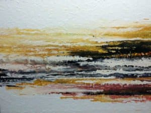 Mam - The Sea 25 - 110 x 90 - 12