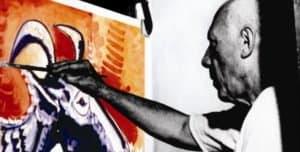 STPI - Art documentary - Film Screening: The Mystery of Picasso