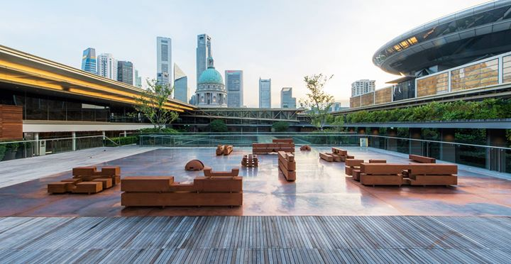 National Gallery Singapore - Re-Imagining Home : Vietnam As Sign
