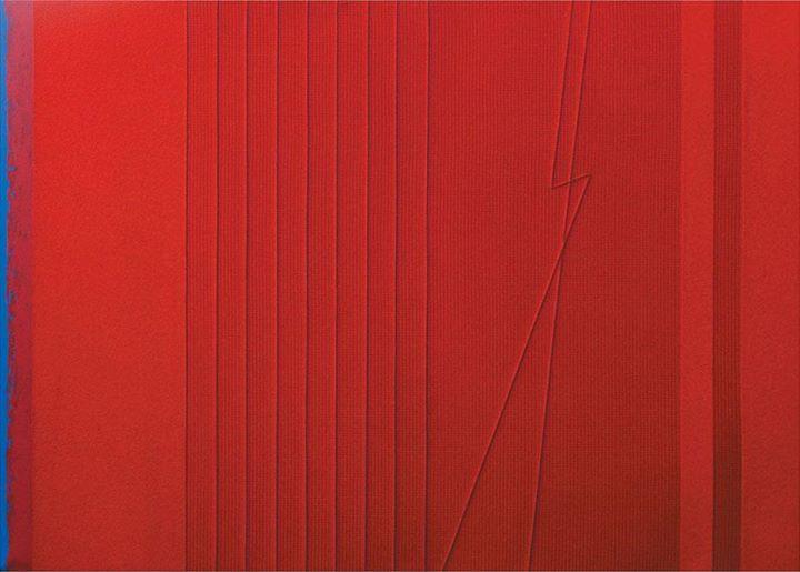 Richard Koh Fine Art - Solo Exhibition by Gianfranco Zappettini