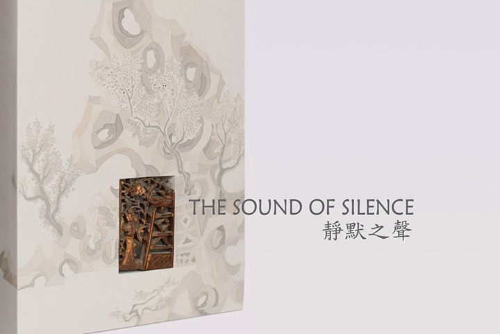 Karin Weber Gallery - The Sound Of Silence
