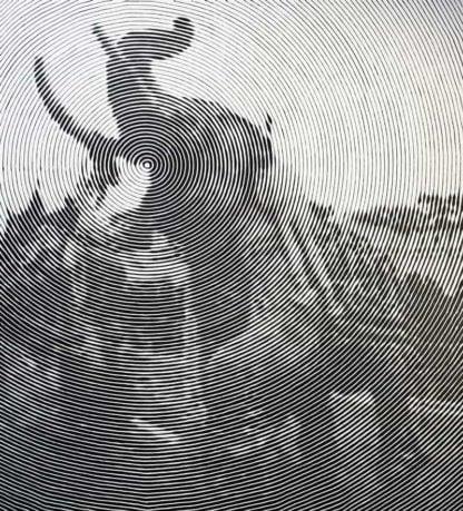 Anuchit - Elephant 02 - 170 x 190