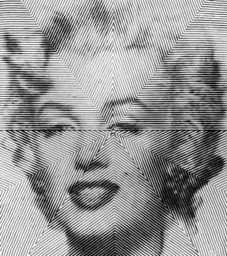 Anuchit - Marilyn Monroe 02 - 150 x 170 - 20