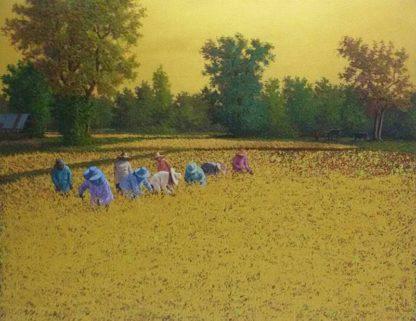 Anurak - Farmers 50 - 130 x 110 - 18