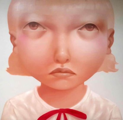 Aranya - Portrait 41 - 150 x 145 - 39