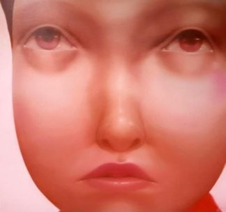 Aranya - Portrait 43 - 160 x 150 - 42