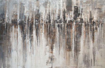 Gittisak - Rhythm of time - 180 x 120 - 25