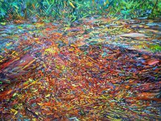 Jatsada - Painting 01 - 120 x 90 - 25