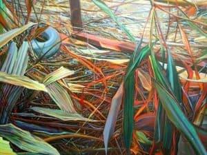 Jatsada – Painting 02 – 140 x 100 – 33