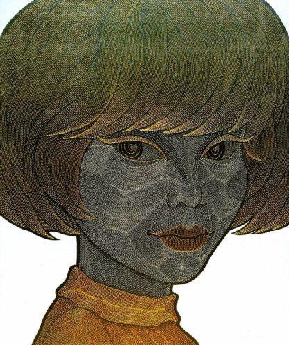 Joe - Portrait 29 - 130 x 160 - 50