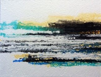 Mam - The Sea 28 - 110 x 90 - 12