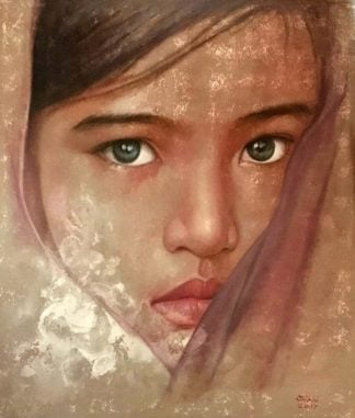 Nithat - Portrait 04 - 80 x 100 - 9