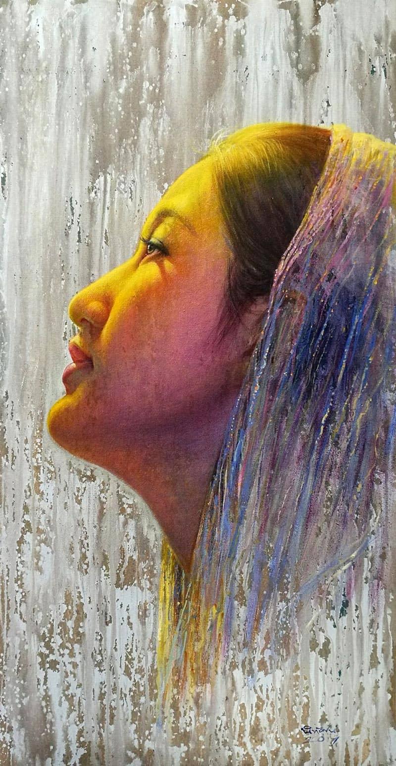 Nithat - Portrait 05 - 90 x 120 - 9