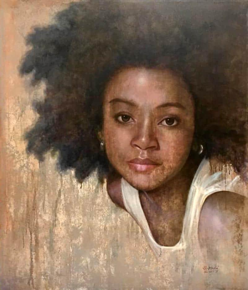 Nithat - Portrait 06 - 120 x 150 - 13