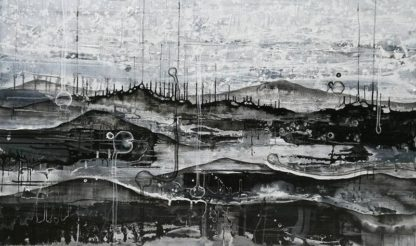 Noi - Abstract 29 - 120 x 90 - 16